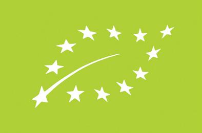 Logo EU Organic Bio
