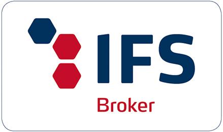 Logo IFS Broker ventas